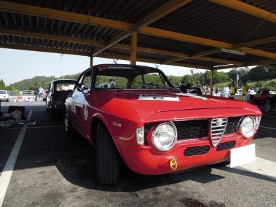 GIURIA GTA 1300 Jr 2
