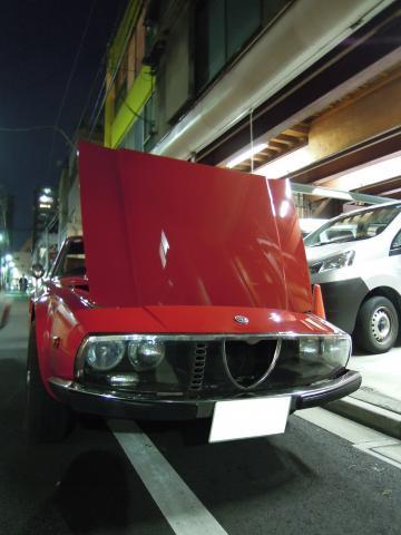 Hanagatami Jr ZAGATO 1