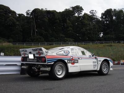 RMJ 037 Rally 3