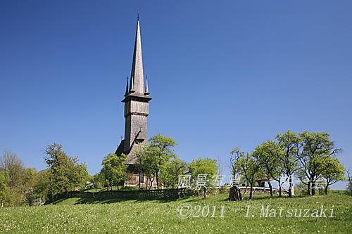 スルデシティ 教会