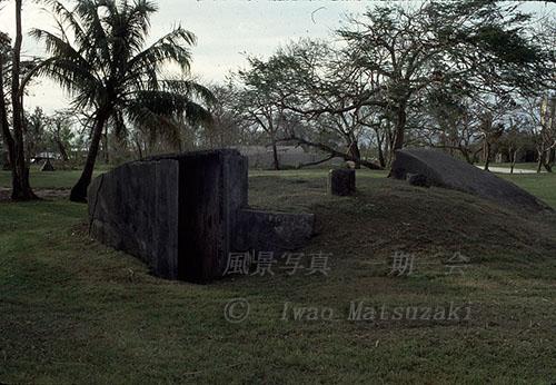 病院の防空壕