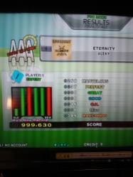 EDP ETERNITY PFC