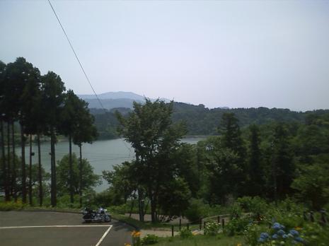 坊ヶ池キャンプ場