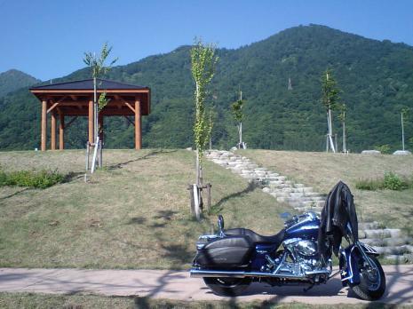 2007土樽リベンジツーリング