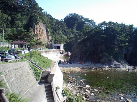 2007笹川流れ晴々ツーリング
