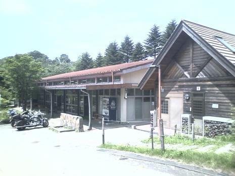 2009内山牧場ツーリング