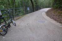 サイクリングコース1