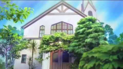 日本基督教団堅田教会(滋賀県大津市)