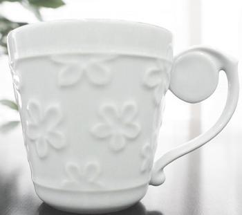 めんまマグカップ