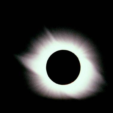 太陽コロナ