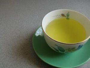 八女茶 1