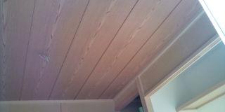 和室天井!