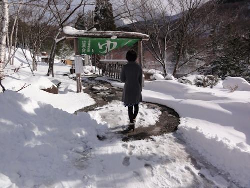 日本最大級の露天風呂