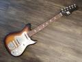 グヤ 初期のギター