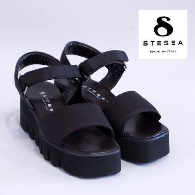 STESSA・ステッサのキャタピラソールのサンダル