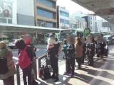 201411京都市営バス207系統