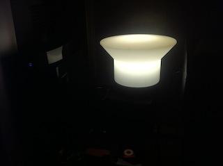 LED電球色