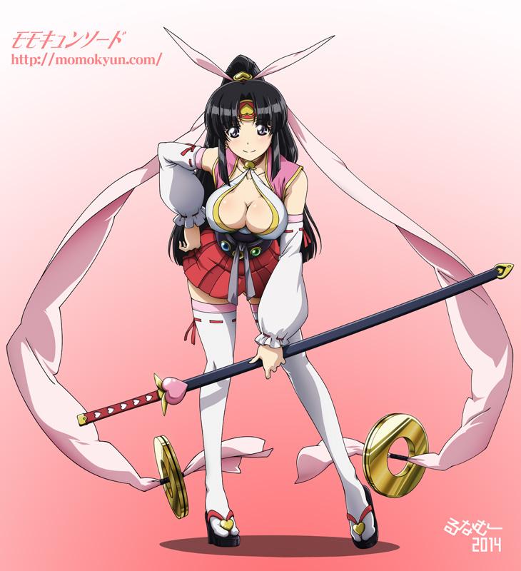 anime_wallpaper_Momo_Kyun_Sword_141357-47334509_p0.jpg