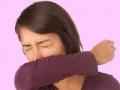 咳やくしゃみのエチケット