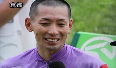 出津 JKの最終騎乗馬は、マキハタサーメットでしたね: ケイバ雑記 ...