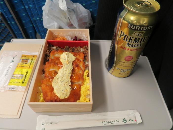 新大阪 駅弁 安い チキン南蛮弁当