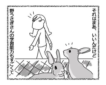 羊の国のラブラドール絵日記シニア!!「ハーモニー」3