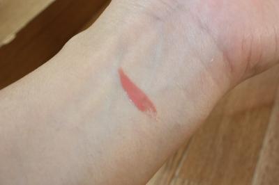 Emani, Organic Lip Shine, Blush, 0.10 oz (3 m
