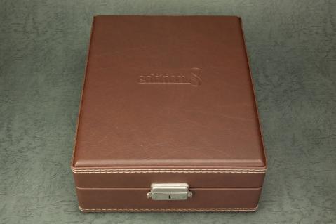 Edition8 Limited ヘッドホン ウルトラゾーン 化粧箱