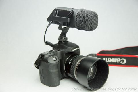 Road STEREO VIDEOMIC