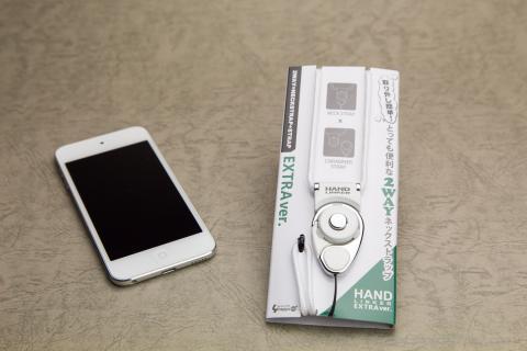 iPod Touch 5G ストラップ