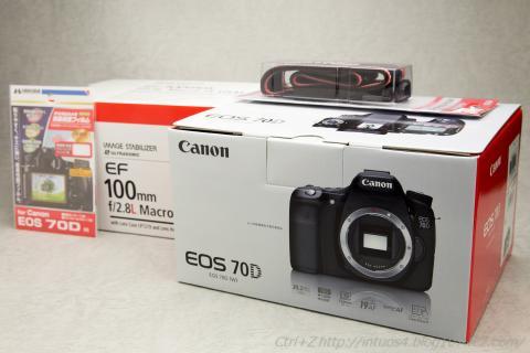 ビックカメラ EOS70D 購入 買い物