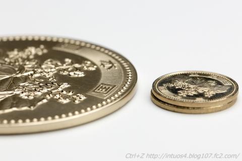 マジックランド 新500円 ジャンボコイン