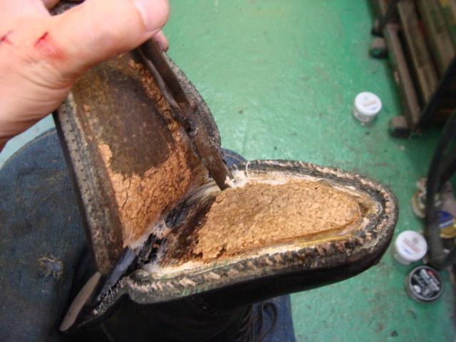 靴修理してみま専科 2013年09月