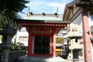牛島神社(墨田区本所)3