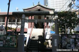 日枝神社(台東区西浅草)5