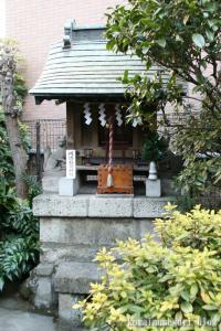 柳森神社(千代田区神田佐久間町)8