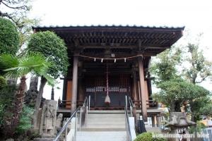 浅間神社(練馬区北町)7