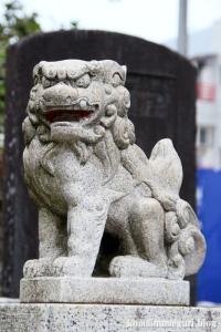 浅間神社(練馬区北町)5