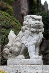 浅間神社(練馬区北町)6