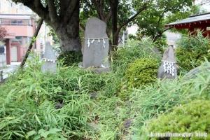 四葉稲荷神社(板橋区四葉)19