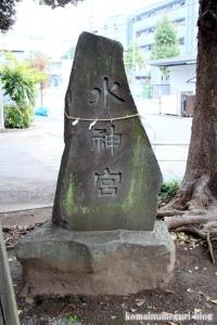 四葉稲荷神社(板橋区四葉)10