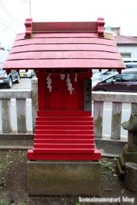 四葉稲荷神社(板橋区四葉)16