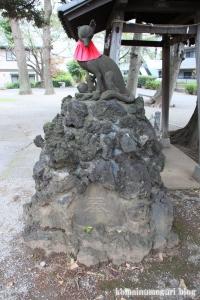 四葉稲荷神社(板橋区四葉)5