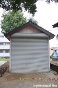 氷川神社(練馬区高野台)10
