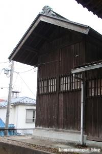 氷川神社(練馬区高野台)11
