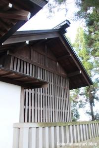 三ケ島稲荷神社(所沢市三ケ島)12
