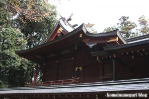北野天神社(所沢市小手指元町)14