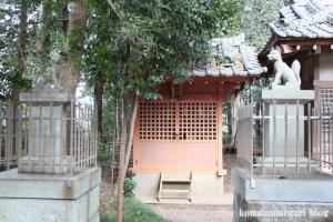 北野天神社(所沢市小手指元町)16