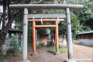 北野天神社(所沢市小手指元町)17