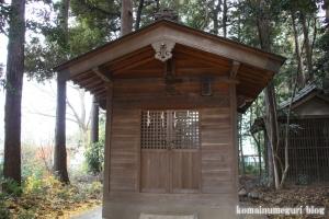 北野天神社(所沢市小手指元町)22